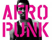 Afro-punk Magazine