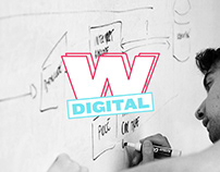W Digital - Branding y Web