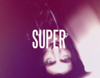 "Mecna ""Super"" (Typography Videoclip)"
