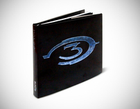 Halo 3 | The Notebook