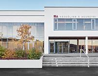 University of Akureyri - Iceland