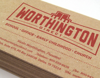 Worthington Direct Identity