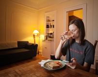 DINNER in NY