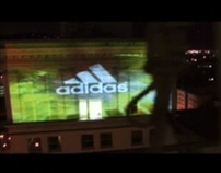 Adidas - Musical Piece