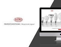 Elettro | Website