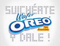 Wafer Oreo