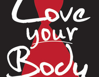 NOW Love Your Body Campaign