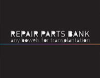 Repair Parts Bank