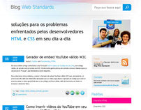 Blog Web Standards