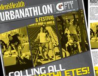 Men's Health Urbanathlon San Francisco