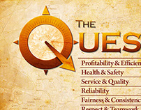 Quest Conference Theme Update