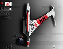 "Honda ""The big race competition"" - Suzuka Angels"