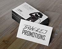 Bracket Promotions Branding