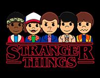 STRANGER THINGS - AV CLUB