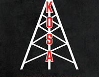 KOSA Radio