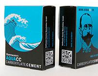Packaging Design for Hoffmann´s Dental Manufaktur