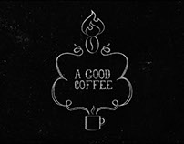 A good coffe