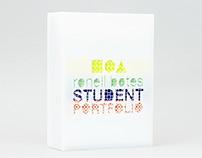 My Student Portfolio
