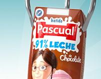 Batidos Pascual