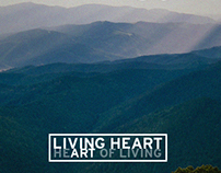 Living Heart - Logo & Posters