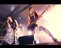 Debeli Precjednik - Niste za nas (official video) 2014