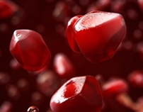 Sherwood Pomegranate TVC