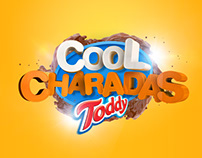 Toddy - Cool Charadas