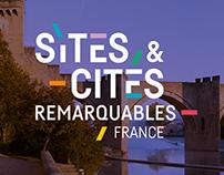 Sites & cités remarquables