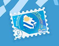GRUPO RYD   Mailing & Presentaciones Comerciales