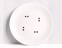Feriştah Restaurant Logo & Identity