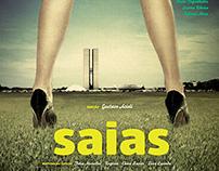 Saias - poster