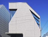 Angular Home / Tokyo