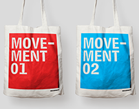 Movement Concert Label