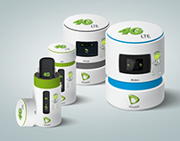 Etisalat 4G devices packages