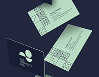 The Property Pod - Branding & Creative Strategy