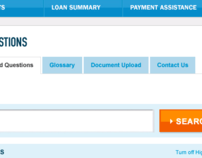 Sallie Mae Loans Site
