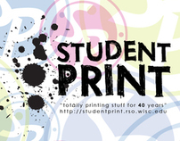StudentPrint Work