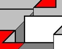Geometric Scape