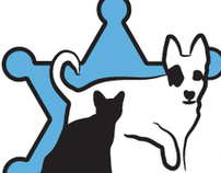 Ingham County Animal Shelter Logo