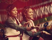 The Newars of Nepal