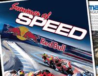 Summer of Speed Laguna Seca