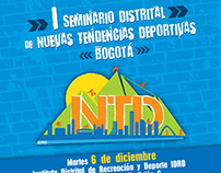 1er Seminario NTD