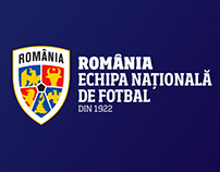 ROMANIAN FOOTBALL FEDERATION – Fight Together