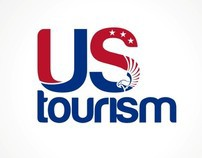 Logotipo US Tourism