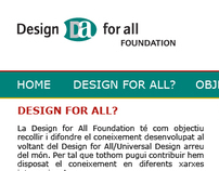DFAF Web Design