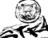 Stratton Mountain Terrain Park logo
