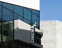 Cinema Sauvenière -Liège
