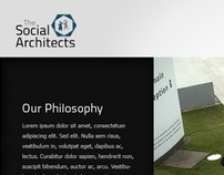 The Social Architects