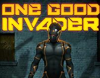 One good invader