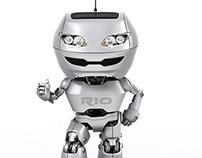 KIA robot